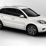 Renault Koleos II 2016 фото 3