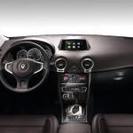 Renault Koleos II 2016 фото 7