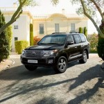 Toyota Land Cruiser 200 2016 года фото 1