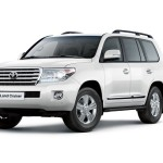 Toyota Land Cruiser 200 2016 года фото 10