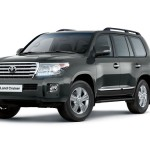 Toyota Land Cruiser 200 2016 года фото 11