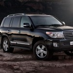 Toyota Land Cruiser 200 2016 года фото 12
