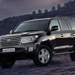 Toyota Land Cruiser 200 2016 года фото 13