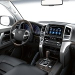 Toyota Land Cruiser 200 2016 года фото 16