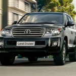 Toyota Land Cruiser 200 2016 года фото 3