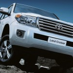 Toyota Land Cruiser 200 2016 года фото 5
