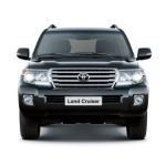 Toyota Land Cruiser 200 2016 года фото 8