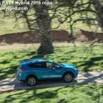 Toyota RAV4 2016 фото 11