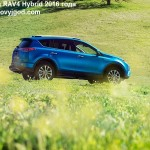 Toyota RAV4 2016 фото 15
