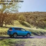 Toyota RAV4 2016 фото 17