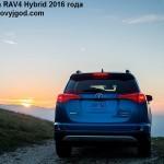 Toyota RAV4 2016 фото 19