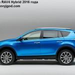 Toyota RAV4 2016 фото 21