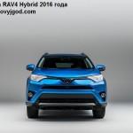 Toyota RAV4 2016 фото 23