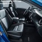 Toyota RAV4 2016 фото 29