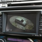 Toyota RAV4 2016 фото 37