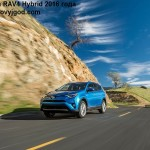 Toyota RAV4 2016 фото 4