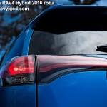 Toyota RAV4 2016 фото 48
