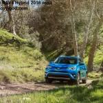 Toyota RAV4 2016 фото 5