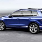 Volkswagen Touareg 2016 фото 11