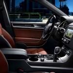 Volkswagen Touareg 2016 фото 17