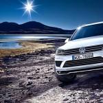 Volkswagen Touareg 2016 фото 3