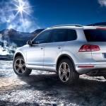 Volkswagen Touareg 2016 фото 4