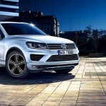 Volkswagen Touareg 2016 фото 5