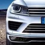 Volkswagen Touareg 2016 фото 6