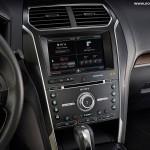 Новый Ford Explorer 2016 фото 16