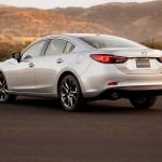 2016 Mazda 6 фото 12
