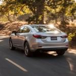 2016 Mazda 6 фото 14