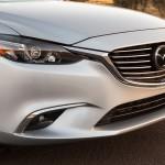 2016 Mazda 6 фото 17