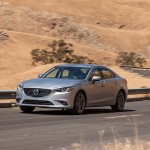 2016 Mazda 6 фото 7