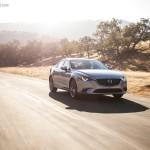 2016 Mazda 6 фото 8