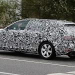 Audi A4 Avant 2016 первые фото 10