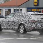 Audi A4 Avant 2016 первые фото 7