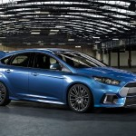 Ford Focus RS 2016 фото 1