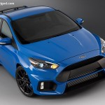 Ford Focus RS 2016 фото 10