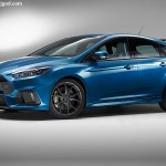 Ford Focus RS 2016 фото 11