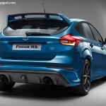 Ford Focus RS 2016 фото 12