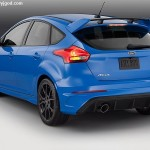 Ford Focus RS 2016 фото 14