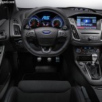 Ford Focus RS 2016 фото 15