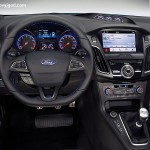 Ford Focus RS 2016 фото 16