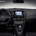 Ford Focus RS 2016 фото 17