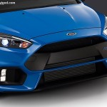 Ford Focus RS 2016 фото 19