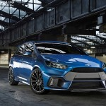 Ford Focus RS 2016 фото 2