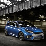 Ford Focus RS 2016 фото 3