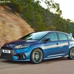 Ford Focus RS 2016 фото 4
