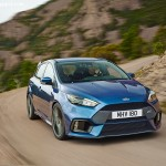 Ford Focus RS 2016 фото 5