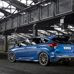 Ford Focus RS 2016 фото 6